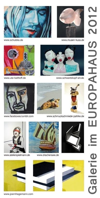 IMMO-Galerie EUROPAHAUS 2012