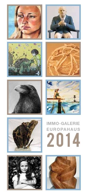 IMMO-Galerie EUROPAHAUS 2014