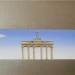 Berlin Brandenburger Tor Doris Heldt