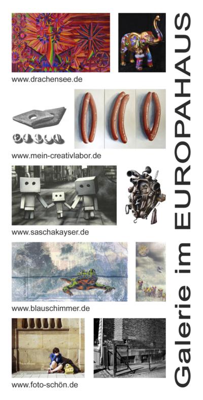 IMMO-Galerie EUROPAHAUS 2011