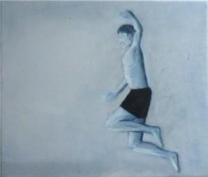 Ölmalerei Doris Heldt