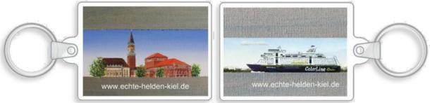 Schlüsselanhänger Kiel