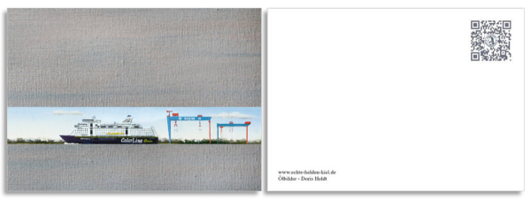 Color Line HDW Doris Heldt
