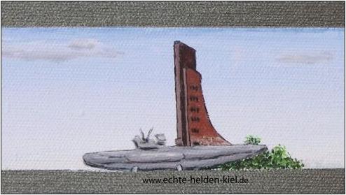 Magnet Laboe Doris Heldt