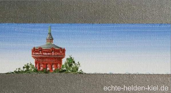 Wasserturm Kiel Esmarchstr echte-helden-kiel.de