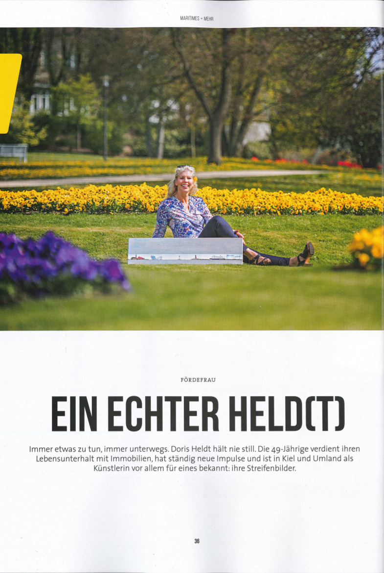 Doris Heldt